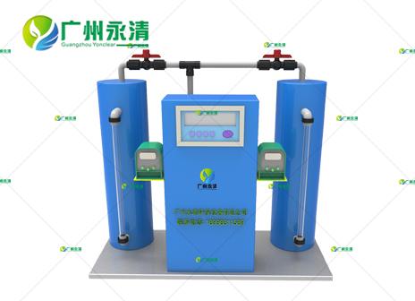 二氧化氯加藥裝置