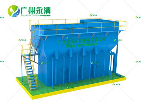 FA型一體化淨水器